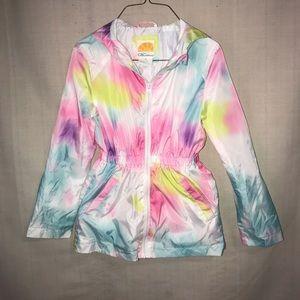 C&C California girls size 10 jacket